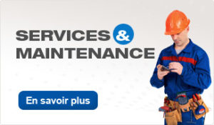Services maintenance