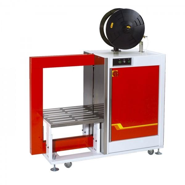 Cercleuse automatique verticale TP-601 Y pour produits lourds et volumineux