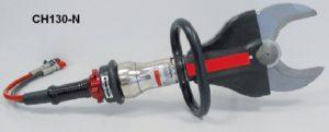 cisaille hydraulique portative pour découper le métal sans étincelle