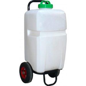 RESERVAO 35 est un réservoir à eau autonome de 35 L équipé d'une pompe