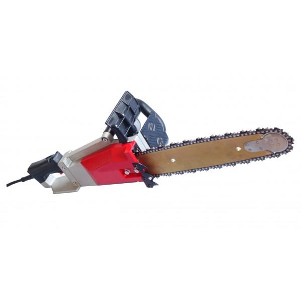 Tronçonneuse à béton électrique pour matériaux légers